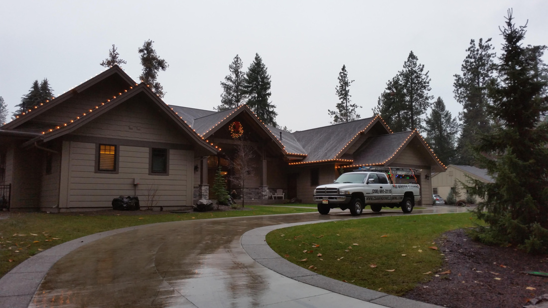 Coeur D Alenes Best Window Cleaning Since 2004 Home