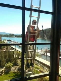 coeur d alene windows lake coeur coeur dalene window cleaning about us coeur dalenes best window cleaning since 2004